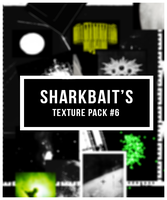 Texture Pack #6 by sharkbaitresources