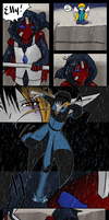 TOR - ROUND ONE - Part 7 by Shes-t