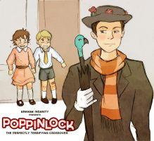 Poppinlock by Arkham-Insanity