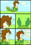 Sweet Sixteen - Page 2 by XDTheServine