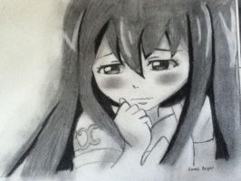 Wendy Marvell by nEpHiLimLoVeR