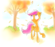 Scootaloo by mugg1991