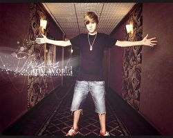 This is my world by somebodytolovejb