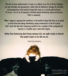 On stigma of disability and coping.. by rationalhub