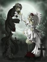 Tildeath by MachinegunAngel