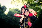 xxxholic ~ Chinese Poppy by Daiyame