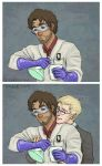 So how's the science? by toastmstr9
