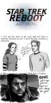 Star Trek Reboot Meme by tin-plated-dictator