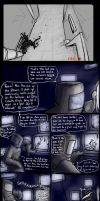 The Cure SE: Intruders part 2 by DoodlesandDaydreams