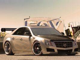 CTS tuning by Morfiuss