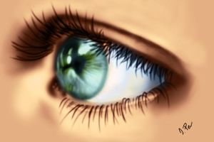 Eye color by Luhlia