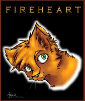 ... Fireheart ... by Ardnak