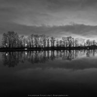 Riverside Drive II by Val-Faustino