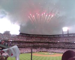 2008 NL East Champions by guiltyXconscience