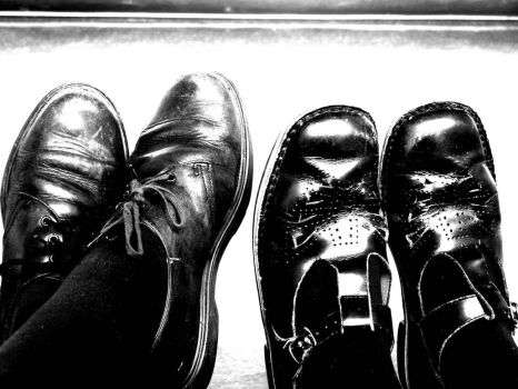 Shoes by twenty-eight