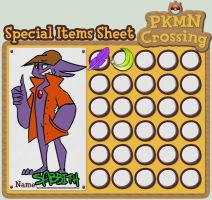 PKMN Crossing - Special Items by Zito-is-Neato