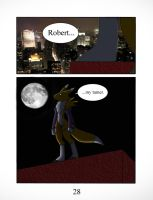 Digimon Heroes page 28 by mallfoxgreen