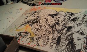 Puff Puff by JimMahfood-FoodOne