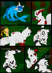 Shadowed Secrets Page 12 by Nixhil