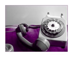 Old Phone _3 by int3nz