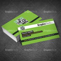PSD Business Card Template by graphicstock