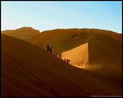 The Great Dune III by Chocolate-Pict