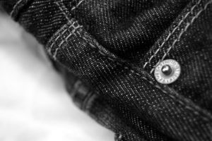 Jeans by ChappyApple