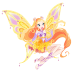 Maya enchantix PNG by LadyShalirin