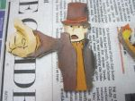 layton objection by MagicalMegumi