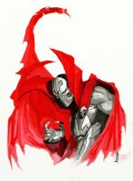 Spawn by njgking75