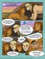The Lioness page1 by Miss-Melis