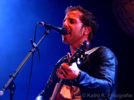 James Morrison_Hamburg by Kathiii