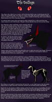 Voidog Species Sheet by SickBites