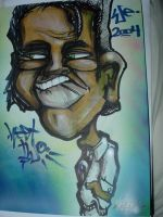 mr hick by Bacho