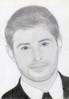 Jensen Ackles -updated- by XeNoLeS