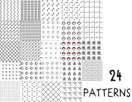 Patterns3 by nejika