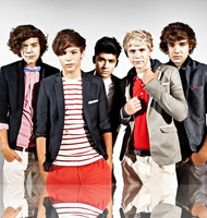 1Derful Boyz by OneDirectionSwag