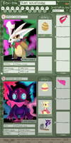 Team Nightshade PMD-E Explorers Application by TheNoodleFace