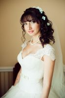 Freesia for bride 2 by fion-fon-tier