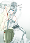 Kamisama Hajimemashita--I am so in love with you-- by Purrinee