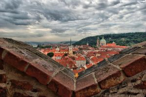 Prague III by rott-man