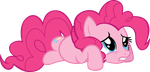 Pinkie Pie - Who Can Tell? by Firestorm-CAN