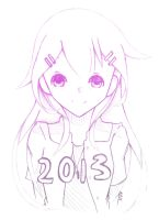 2013! by Yuulyn