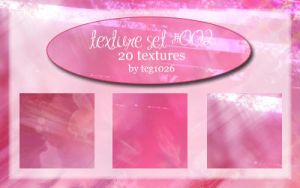 Texture Set 002 by tcg1026