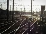 Gare de Bxl, Linection by Thrybrid