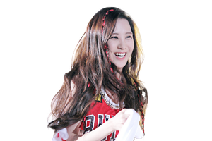 [Render] Seohyun - SNSD by tombiheo