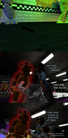 Ask the Crew Answer 55 part 2/2 FNaF by AskTheFazbearCrew