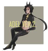 re:V [Adel Ver 2.0] by nhiwi