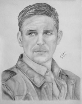 Jim Caviezel by theant4
