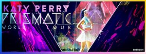 Capa Katy Perry TPWT - PNG by EmersonFerro